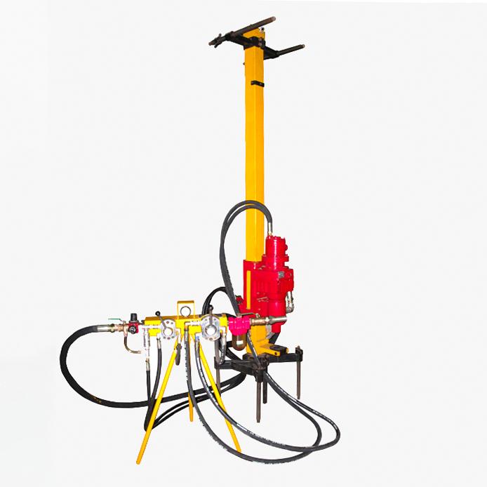 Pneumactic DTH Drilling Machine